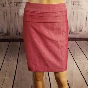 The limited skirt size 6 NWOT